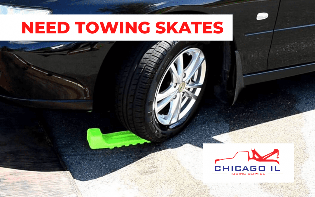 Need Towing Skates?